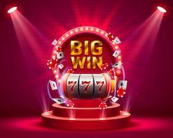 Slot games, jackpots, best giveaways, popular online slots