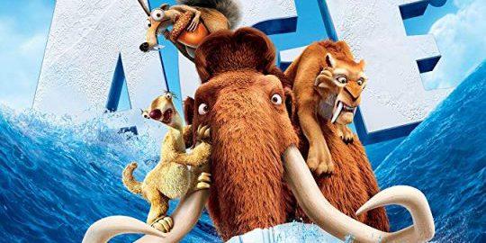 Ice Drift (2012)